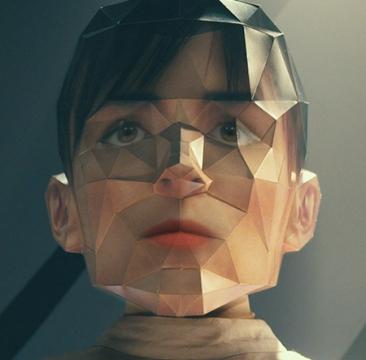 La Fille Bionique (Teaser)