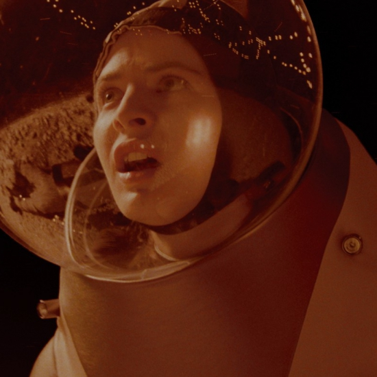 Mars IV (Trailer)
