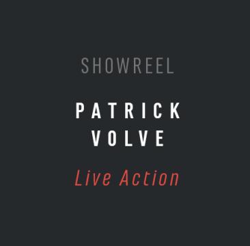 Patrick Volve – Live Action