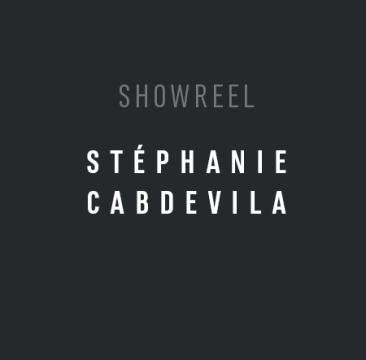 Stéphanie Cabdevila
