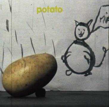 Wilde Kartoffel